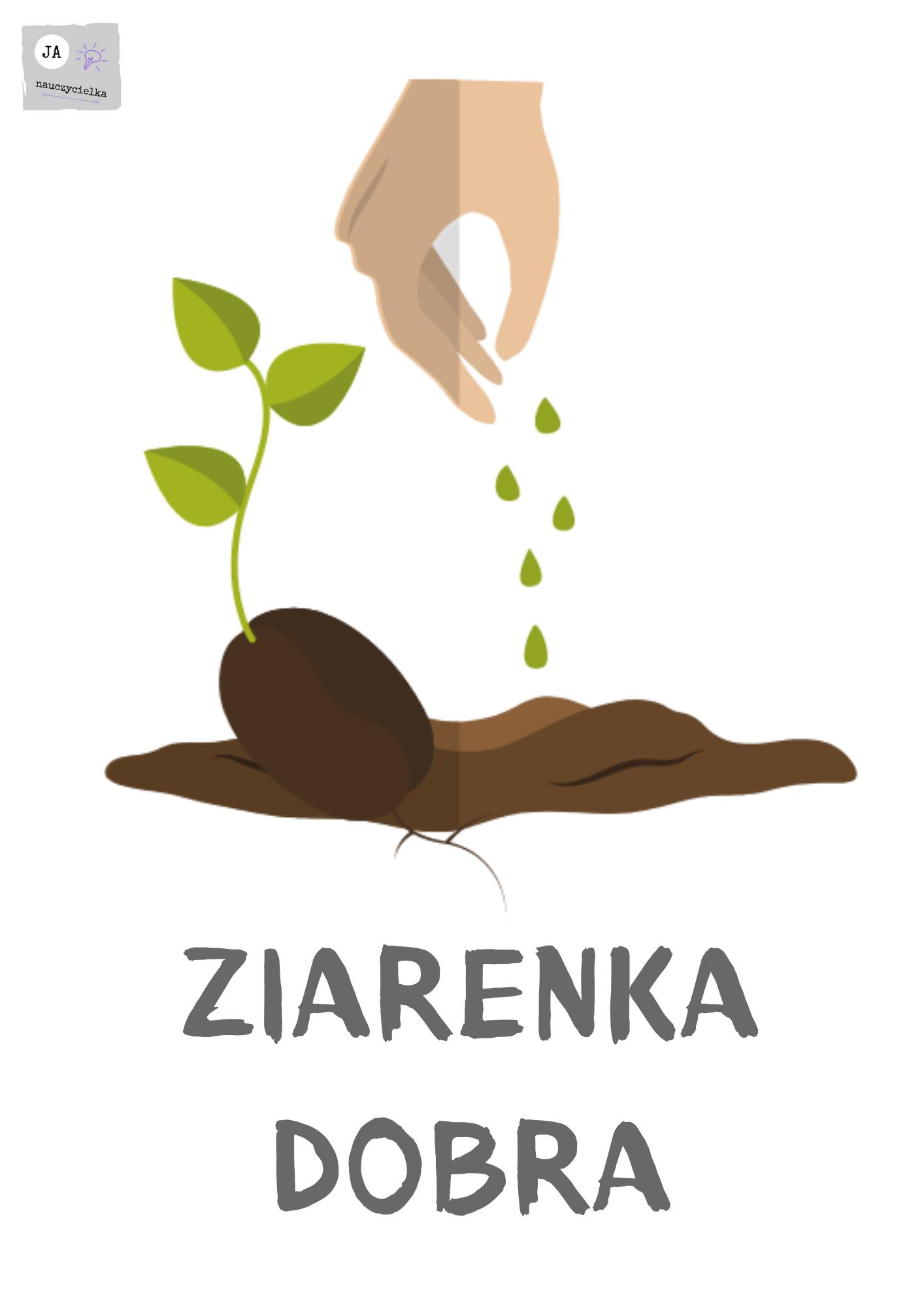 ziarenka